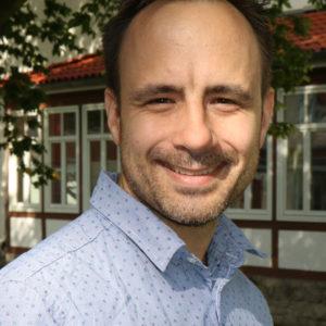 Profilbild von Sebastian Becker
